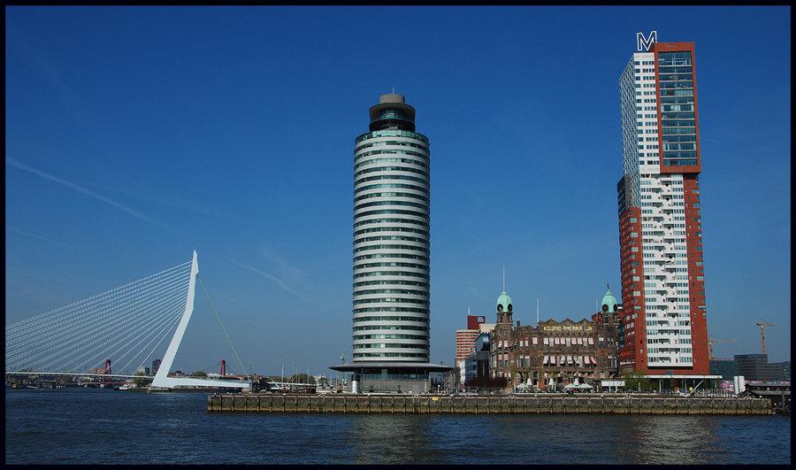 hotelnewyork ロッテルダム2