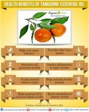 7 incredible benefits of tangerine