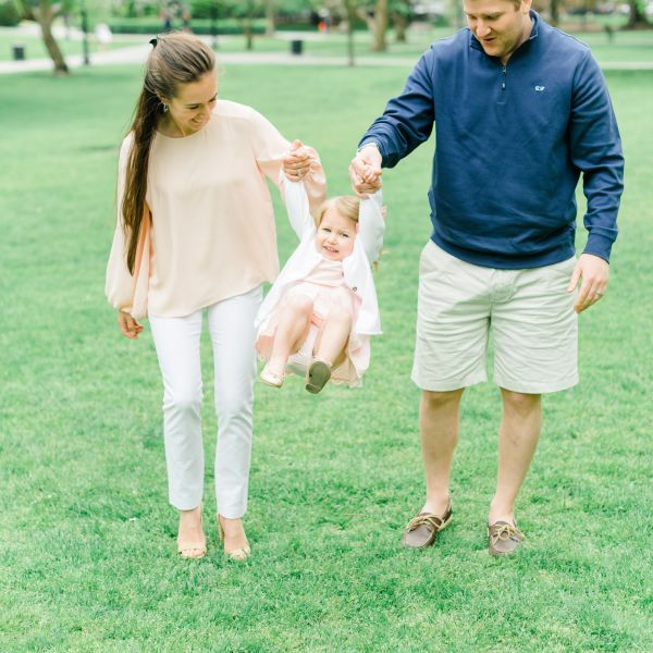How to Afford Stay-at-Home Parenthood Workshop