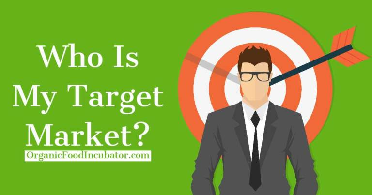 Who Is My Target Market? A Product Marketing Tip