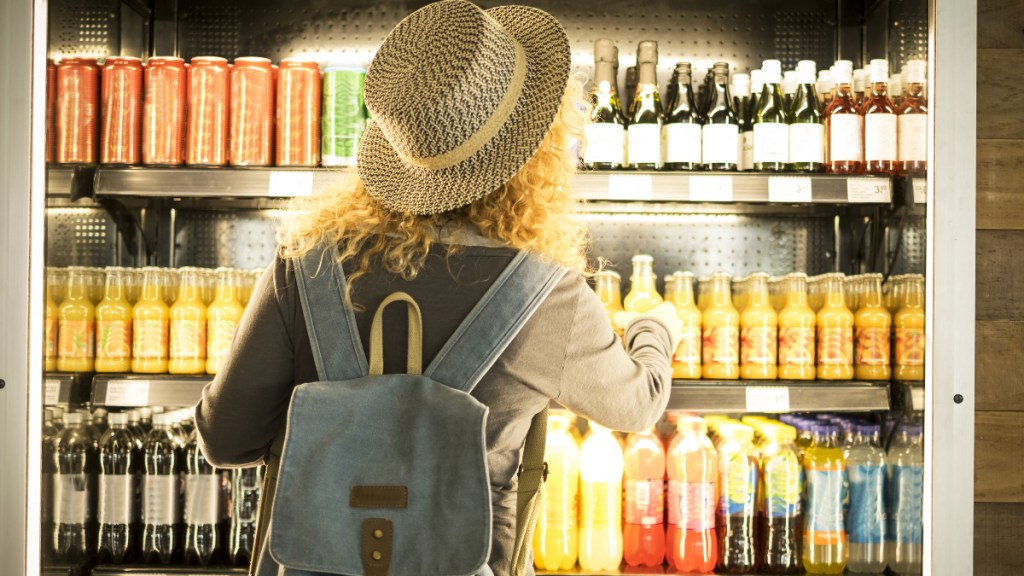 How To Develop A Brand For Food And Beverage Startup Businesses
