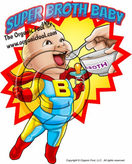 Super Broth Baby (C)