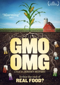 GMO OMG! Film by Jeremy Seiffert