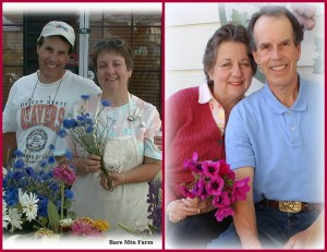 10 years of flower growing at Bare Mountain Farms