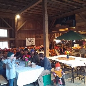 Farm-to-School Community Dinner