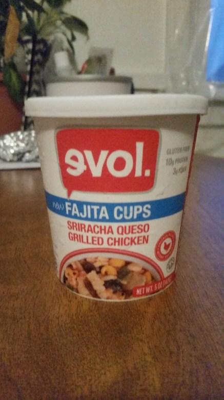 Fajita Cup