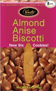 top gluten free biscuits