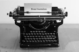 brand journalism, inbound marketing, content marketing