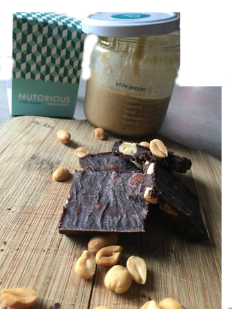 blog, fudge, salted, pinda, cacao, organic, recept, snacks, foodblog, gezonde recepten, healthy food, organic happiness, healthy, paleo, vegan, biologische foodblog