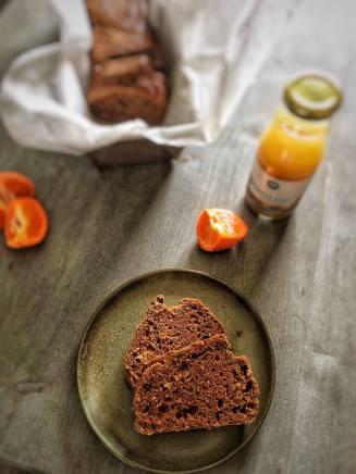 Mandarijn cake met gember, Mandarijn cake, Mandarijn cake glutenvrij, Mandarijn cake recept, Mandarijnen cake zonder suiker, Mandarijnencake, Cake met mandarijn, Wat te doen met mandarijnen, Recept cake met mandarijn, Cake met gember, Gembercake, Gezonde gembercake, organic happiness, biologische foodblog, biologisch