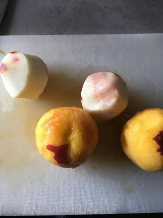 frambozen smoothie met meloen, frambozen smoothie zonder banaan, smoothie maken met yoghurt, frambozensmoothie, frambozen smoothie, biologisch, biologische foodblog, smoothierecept, organic happiness