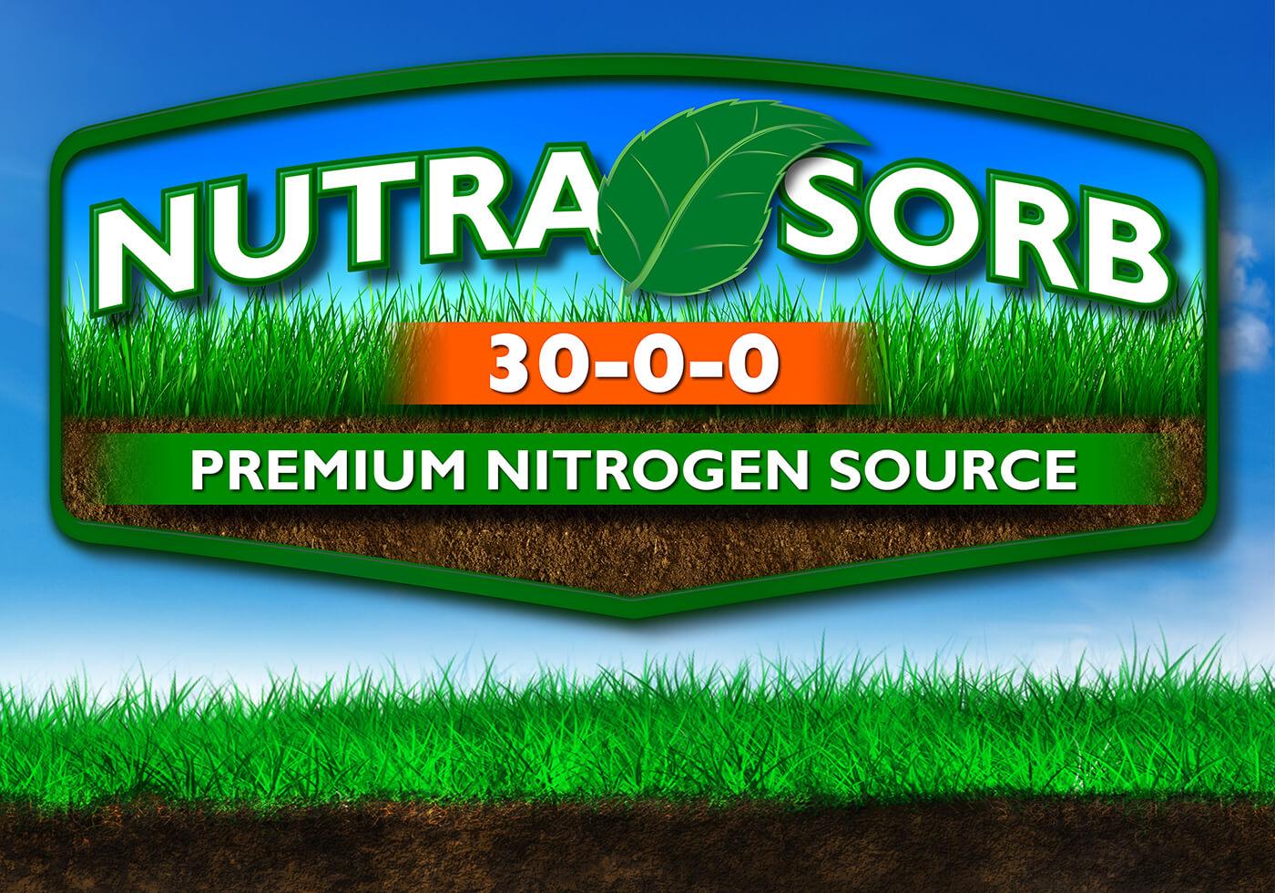 Nutra-Sorb 30-0-0