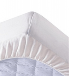 Tencel Waterproof Mattress Pad Bed Mite Resistant