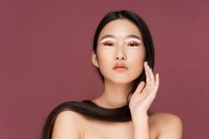 Korealainen kosmetiikka