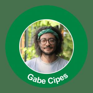 Gabe Cipes