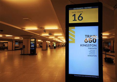 Toronto Union Station