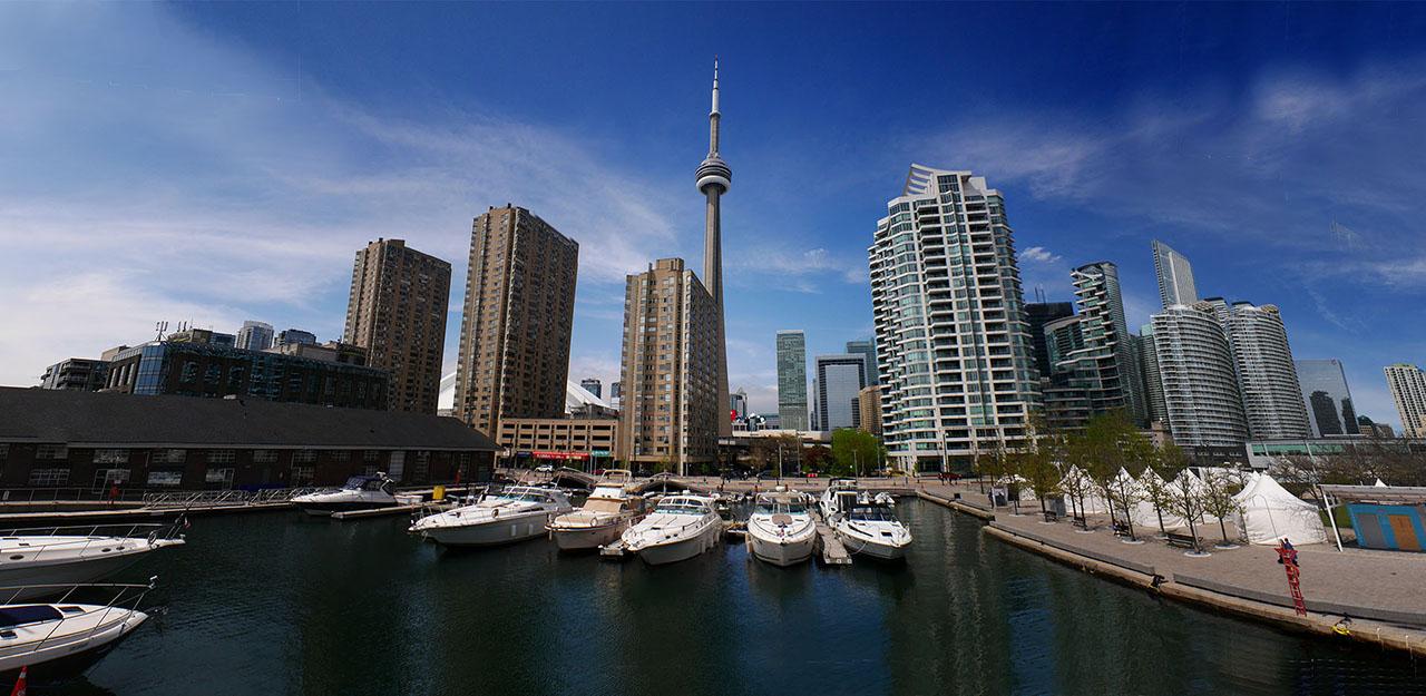 Toronto - Waterfront