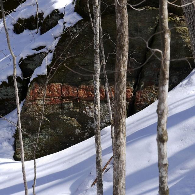 Frontenac Provincial Park - The Ascent