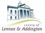 County of Lennox and Addington