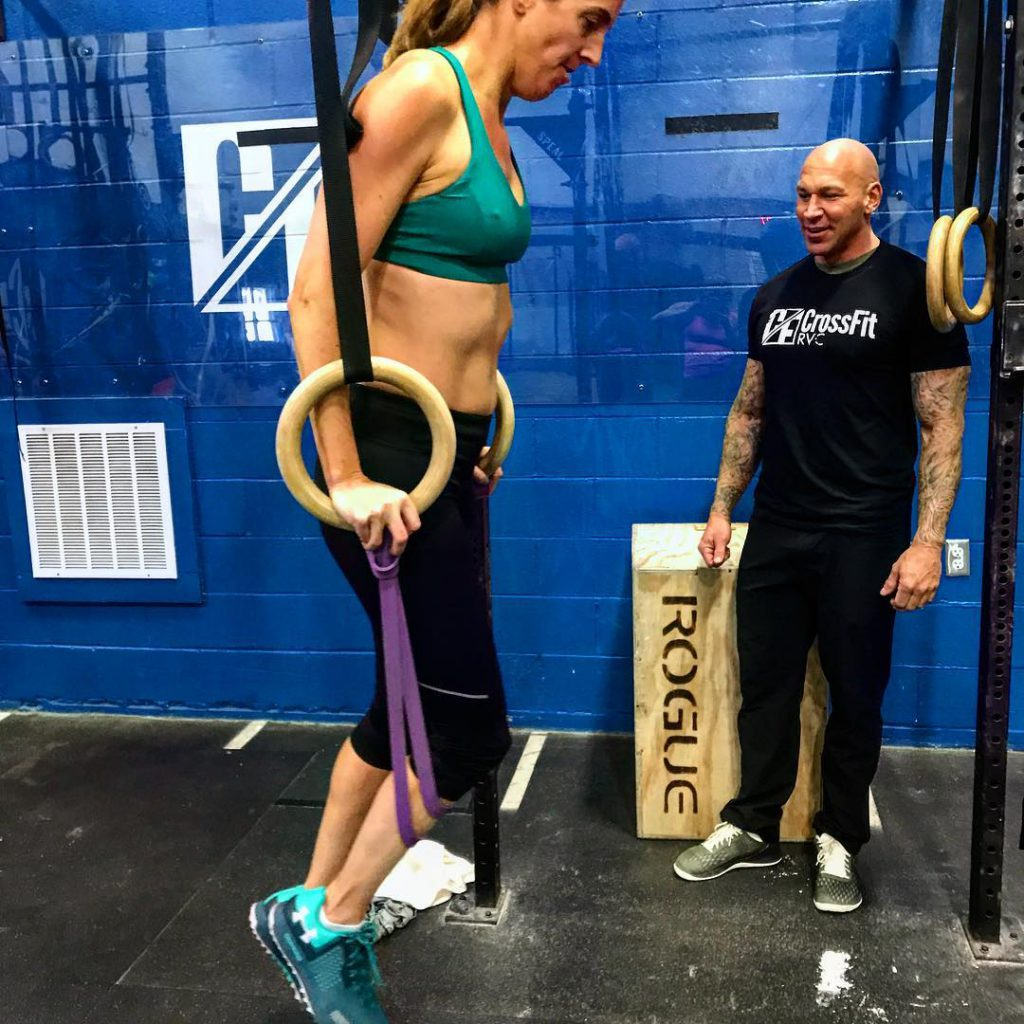 how crossfit can benefit