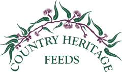 Certified Organic Feeds