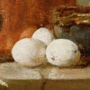 Rompere le uova nel paniere