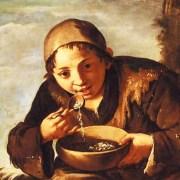 Se non è zuppa è pan bagnato!