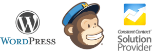We are Australian WordPress specialists, Mailchimp experts and Constant Contact solution sroviders