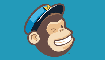 MailChimp monkey logo