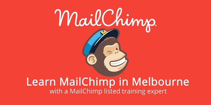 Learn Mailchimp in Melbourne
