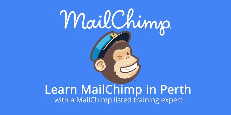 Learn Mailchimp in Perth, Western Australia