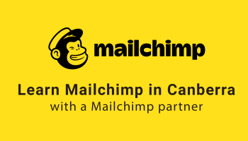 Learn Mailchimp in Canberra