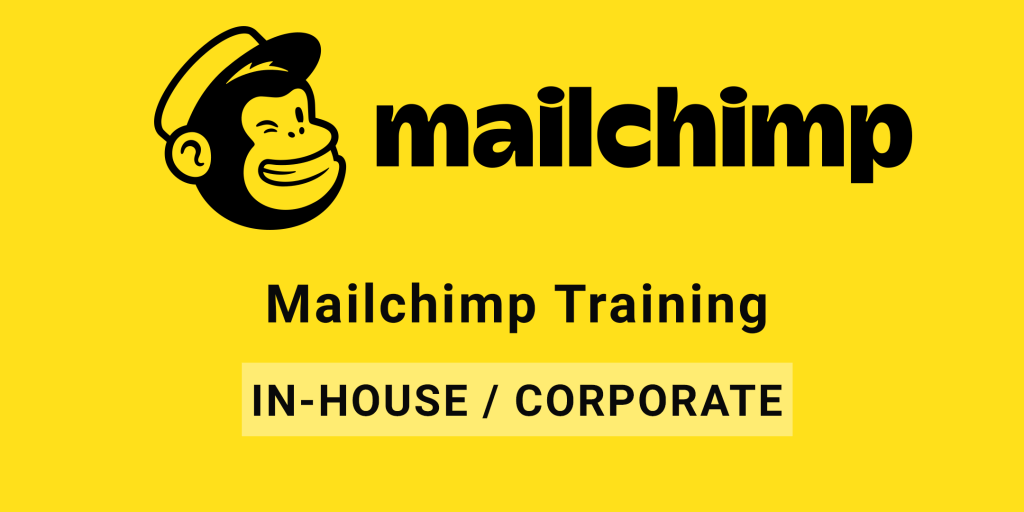 Mailchimp corporate classes