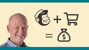 Benefits of connecting Mailchimp with eCommerce