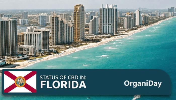 cbd oil in Florida