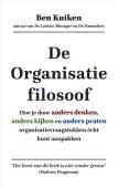 de organisatiefilosoof