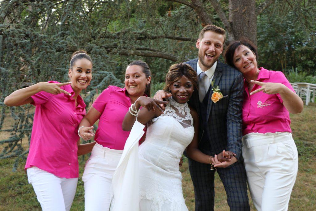 Equipe Sophie Wedding Planner