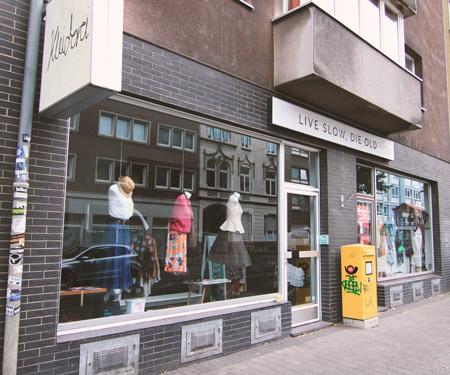 Kleiderei Store-Köln