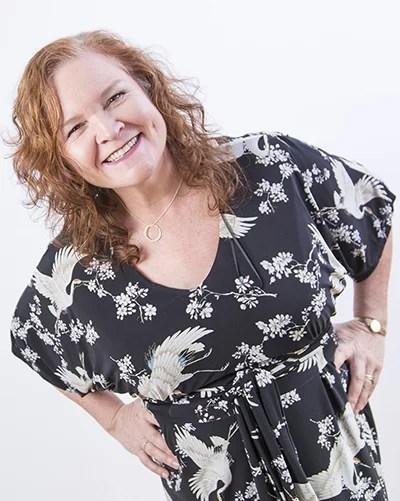 Samantha Culshaw-Robinson Live Well Practice