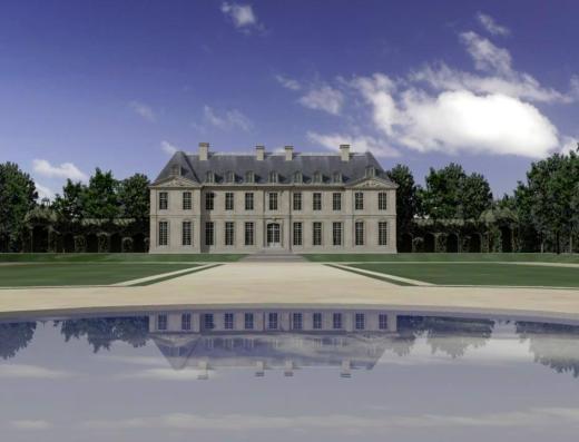 Chateau bagnolet