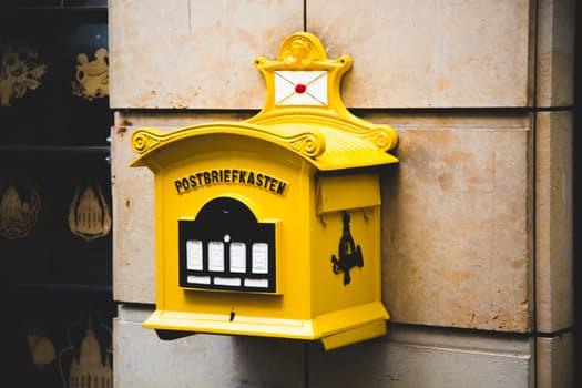 Tarifs postaux 2017