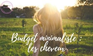 budget-cheveux-minimaliste