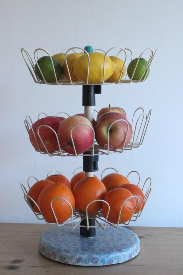 My new fruit bowl