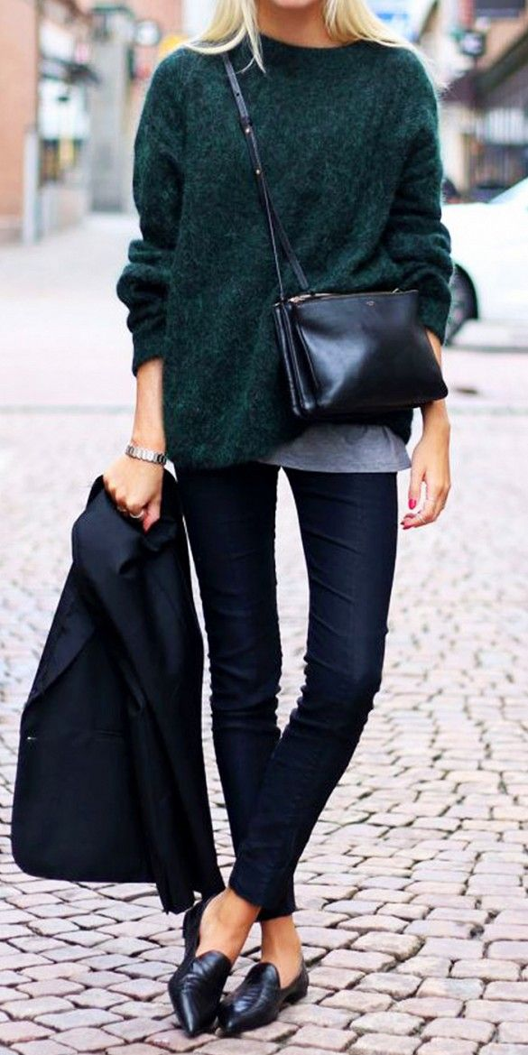 Weekly inspiration - style