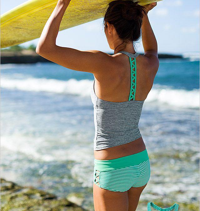 Weekly Inspiration - Swimwear