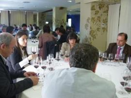 Cata de Vinos en Molino de San Lázaro en Zaragoza