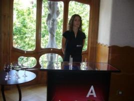 Bewine Casino del vino Casa Batllo_2