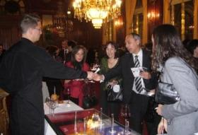Casino del Vino Bewine en el Casino