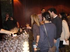 Cata de cervezas en el Hotel Majestic de Barcelona