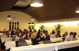 Catas de Vinos en Las Caldas Villa Termal Oviedo_Organiza Eventos